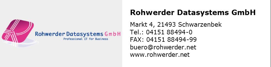 Rohhwerder