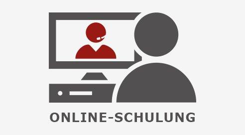 NoRA CAmpus Logo Onlineschulung