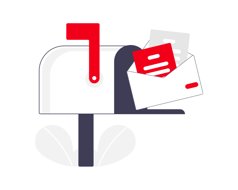 Den Posteingang für die OCR-Texterkennung digitalisieren