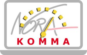 NoRA KomMA