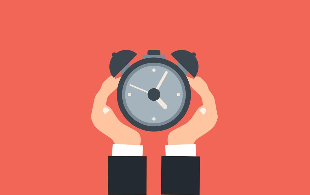 Routine- und Wissensarbeit kosten Zeit