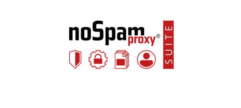 NoSpamProxy Suite