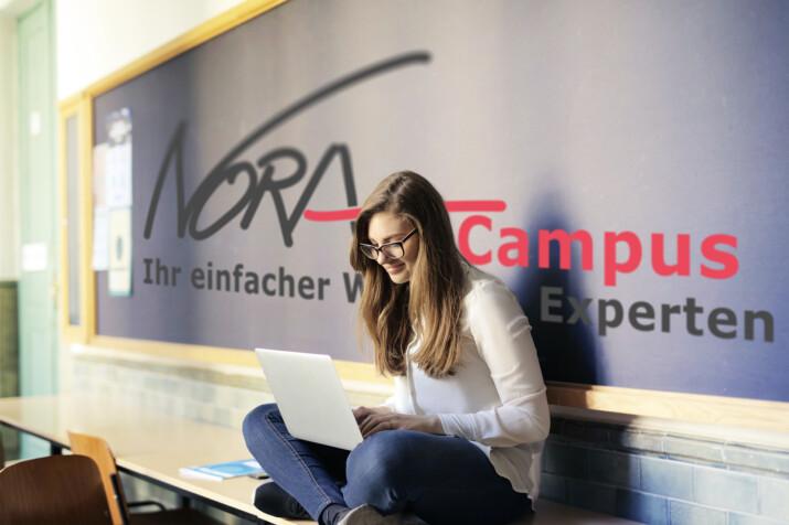 NoRA Campus inklusive
